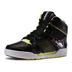 Reebok Les Mills Dance Shoes