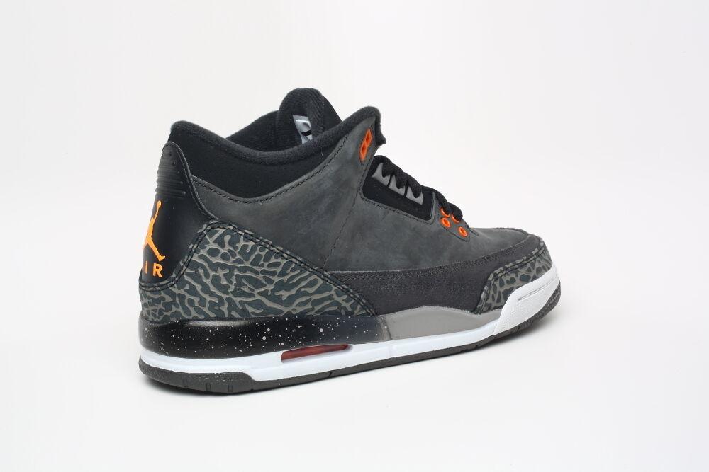 Nike air jordan 3 angst packen 626968-040 air max bg sz gs sz bg - 6 1299ef