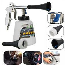 High Pressure Spray Car Wash Foam Water Clean Gun Tornado Car Care Washer Tool
