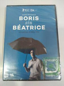 Boris Sin Beatrice Denis Cote - DVD Region 2 Ingles Ruso Español Nueva