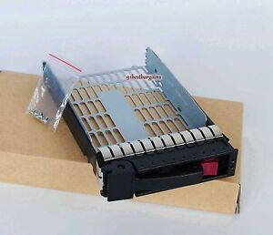 US-3-5-034-Hot-Swap-Hard-Drive-Tray-Caddy-FOR-HP-ML350-ML370-DL380-G6-G7-373211-001