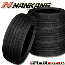 4 Nankang SP-9 195/65R14 89H  All Season High Performance Tires 195/65/14 New