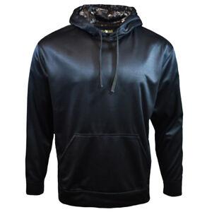 Mens-Pullover-Hoodie-Performance-Sweatshirt-Hooded-Sweater-Camo-Warm-Winter-NEW