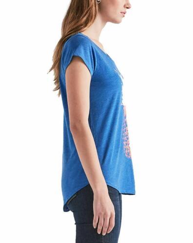 Lucky Brand Women/'s Graphic Tee T-shirt Tops