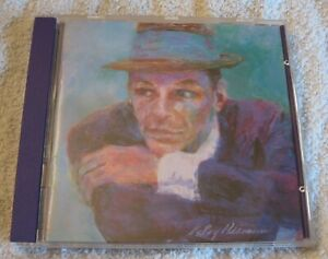 CD-Frank-Sinatra-Classic-Duets-Clean-Used-GUARANTEED