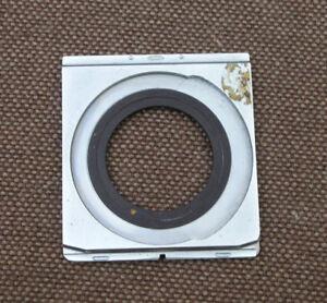 Linhof-III-3-69-6x9-reinforced-Technika-flat-Lens-board-panel-for-compur-1