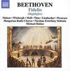 Beethoven: Fidelio (Highlights) (CD, Oct-2005, Naxos (Distributor))