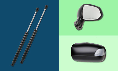 Save up to 20% on Exterior & Body Parts