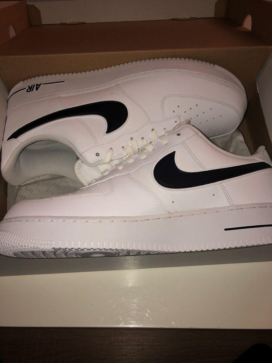 Sneakers, Nike, str. 48, Hvid, Ubrugt, Nike air force 1