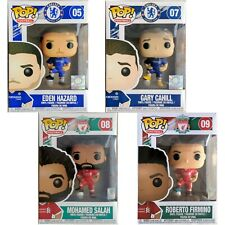Football #05 Vinyl Figur Funko Eden Hazard FC Chelsea Premier League POP