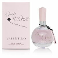 Valentino Rock 'n Rose Pret A Porter For Women 3 Oz Eau De Toilette Spray