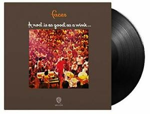 Faces-A-Nod-Is-As-Good-As-A-Wink-To-A-Blind-Horse-180-gm-LP-Vinyl-VINYL