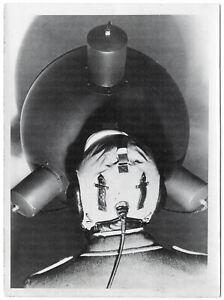 Radar-Bombenzielgeraet-Orig-Pressephoto-um-1940