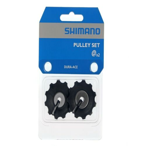 Shimano DuraAce Rear Derailleur Pulley Set RD-7900 Dura Ace 10 Speed Version 2