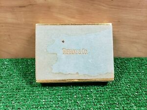 Vintage-Tiffany-amp-Co-Playing-Cards-Two-Decks-of-Single-Decks-Blue-and-Green