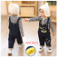 26-style-Kids-Baby-Boys-Girls-Overalls-Denim-Pants-Cartoon-Jeans-Casual-Jumpers thumbnail 45