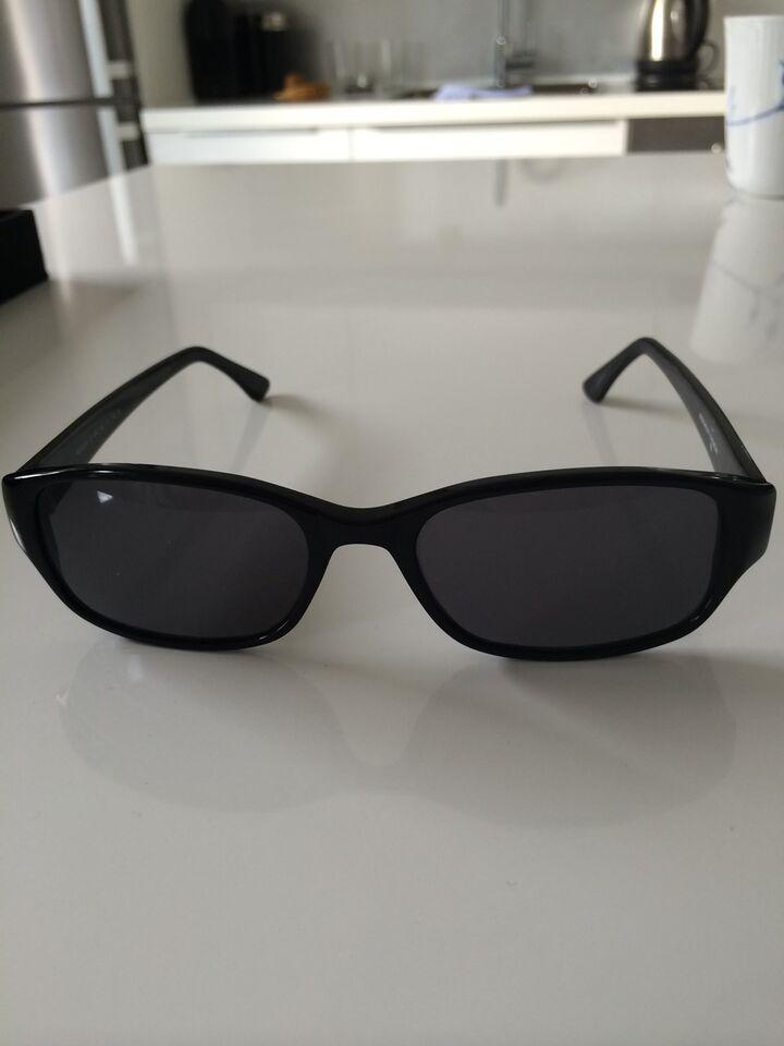 Solbriller unisex, RedGreen