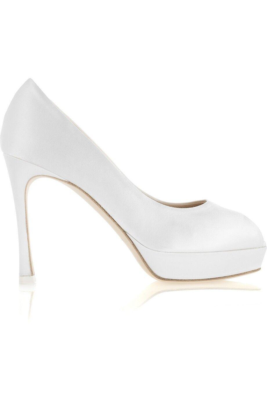 Yves Saint Laurent PALAIS SEXY Perfect Wedding EU 40.5 41.5 I LOVE SCARPE
