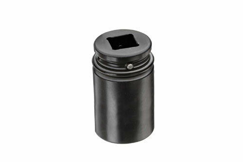 Gedore Impact socket 3 4  Impact-Fix, long 27 mm 2734370