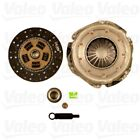 Clutch Kit-OE Replacement Kit Valeo 52542201