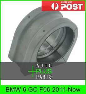 Fits-BMW-6-GC-F06-2011-Now-FRONT-STABILISER-BUSHING-52mm