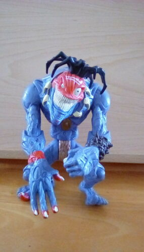 "INSANIAC CHIP HAZARD ARCHER SMALL SOLDIERS 6/"" SCALE ACTION FIGURE"