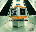 COMBICHRIST What The F**k Is Wrong With You People? - 2CD Digipak - Limited