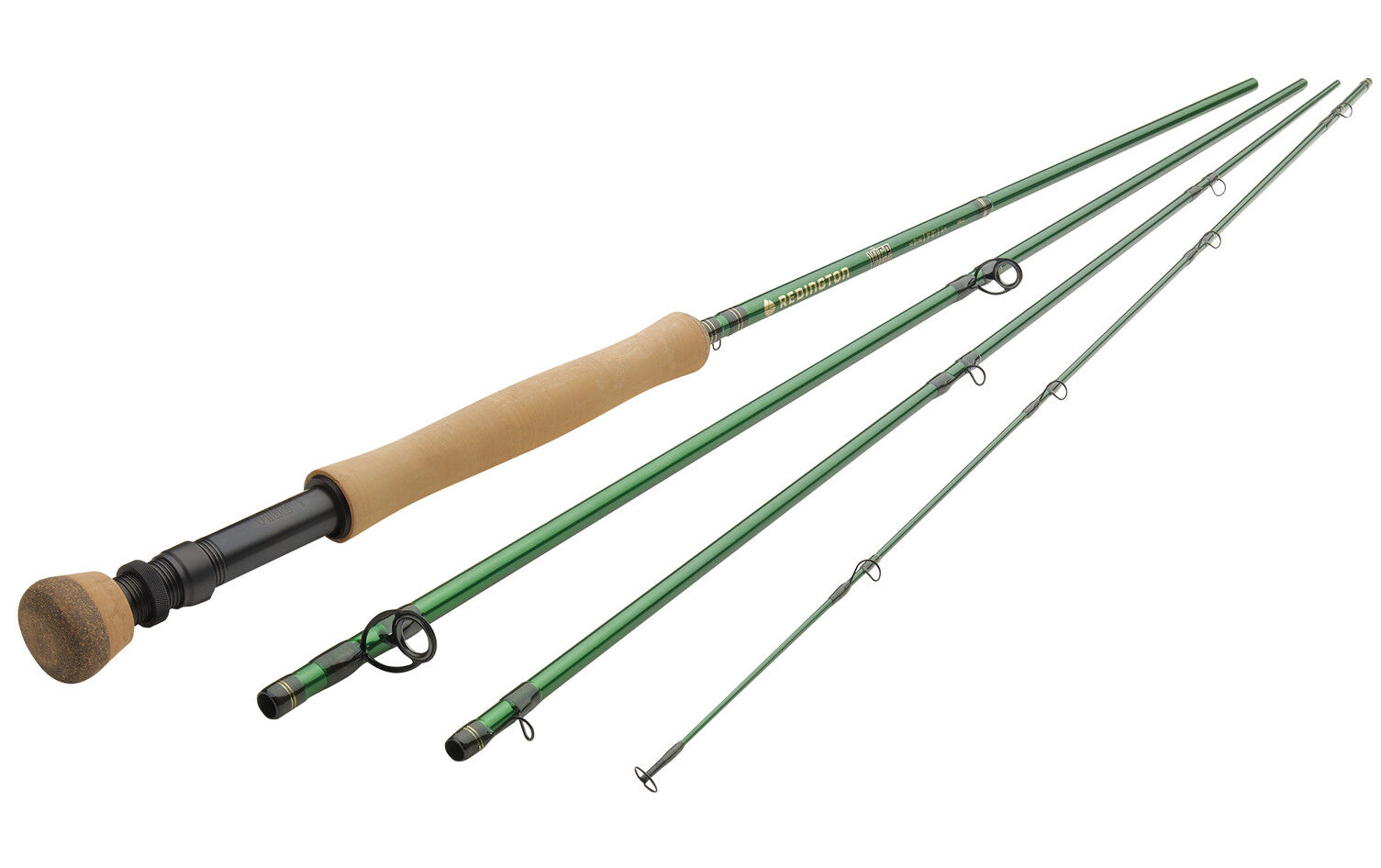 Redington Vice 8100-4 Fly Rod, 10', 8wt, 4pc - New
