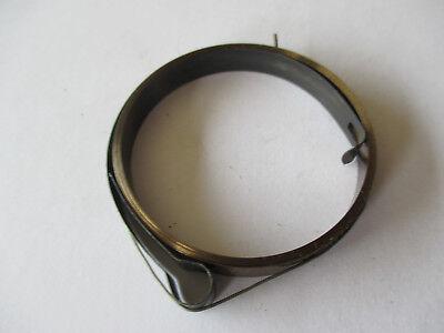Mutig Junghans Uhrenfeder Feder 7 X 0,27 Mm Aufzugfeder Für Uhrwerk Uhr Clock Wecker