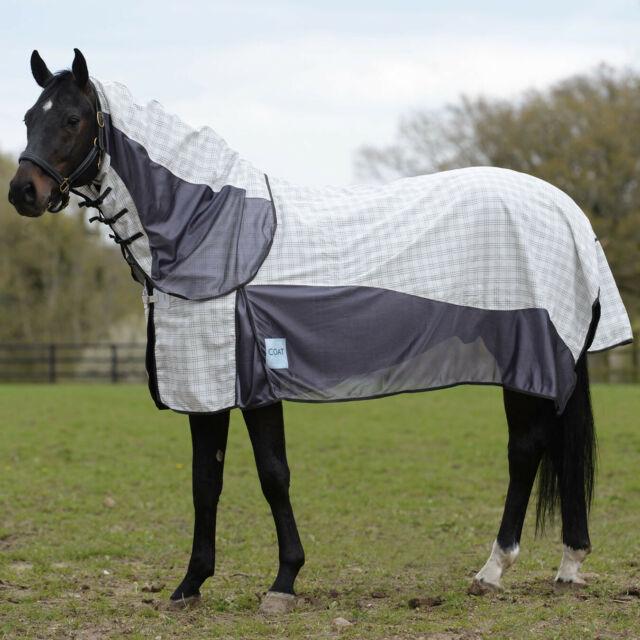 Sweet Itch Combo Uni Horse Rug