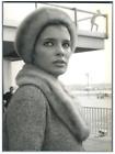 Daniele Gaubert Vintage silver print Tirage argentique 13x18 Circa 1965