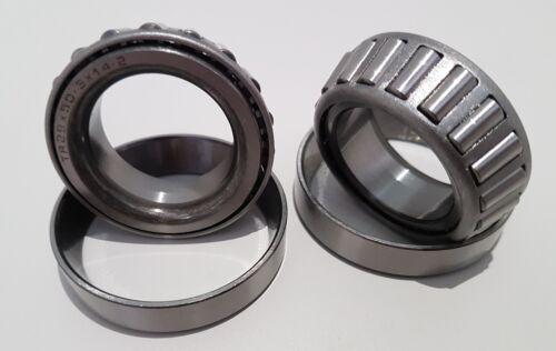 Steering Head Stock Bearing Kit Fits KTM 2012 690 SMC R