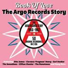 Book Of Love-Argo Records von Various Artists (2013)