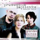 Grandes Exitos: Seleccion Natual by Presuntos Implicados (CD, May-2003, WEA Latina)