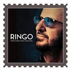 Postcards From Paradise 0602547237057 by Ringo Starr Vinyl Album