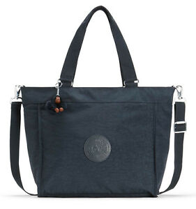 Sac Sac Bandoulière True à Kipling Navy Grand Shopper Nouveau qI4wY6