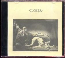 CD - JOY DIVISION - Closer