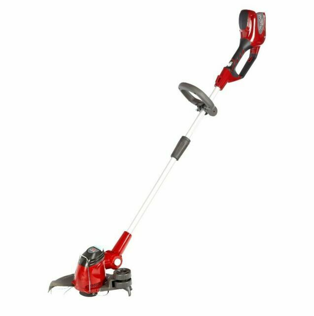 Draper Cordless 18V Grass Trimmer Garden Strimmer 75212 Easy to use No cables