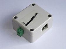 12V quad USB fast charger charging 4 port camera phone ipod ford vauxhall vw