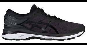 running tamaños 8 Gel T749n hombre punta 10 negro Zapatillas para Kayano Asics 24 fantasma de zZnBqw5