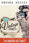 The New Vintage: A Vintage Look for the Modern-Day Family by Drenda Keesee (Paperback / softback, 2015)