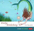 Emilys Entdeckung von Liz Kessler (2007)