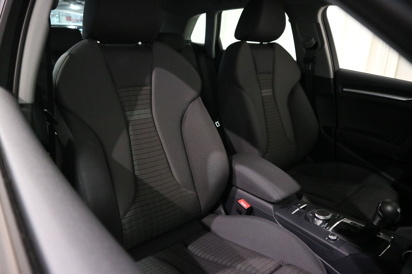 Audi A3 35 TFSi Sport Limited SB S-tr. - billede 16