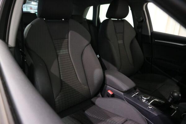 Audi A3 35 TFSi Sport Limited SB S-tr. billede 16