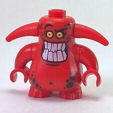 Scurrier - 10 Teeth 70315 Lego Minifigure Nexo Knights