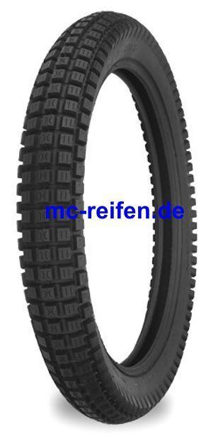 Enduro Trial Reifen 2.75-19 43 P Shinko SR 241