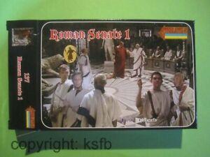 1-72-Strelets-137-Antile-Roemer-Zeit-roemischer-Senat-1-Brutus-Ermordung-Caesars