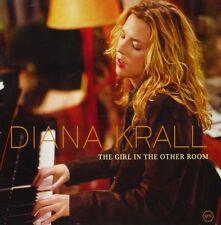Diana scorticante-The Girl in the Other Room Neil Larsen John Clayton Peter eskine