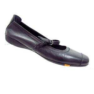 Bata 39 EU 8 US Flexible Black Mary