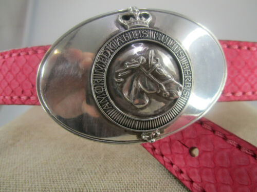 Original Schliesse Schnalle  von Reptile/'s House Wechselschliesse neu RHS-01